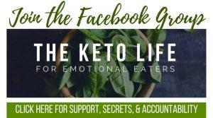 Need a Keto Kommunity?